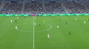8. kolejka Ligue 1: Skróty
