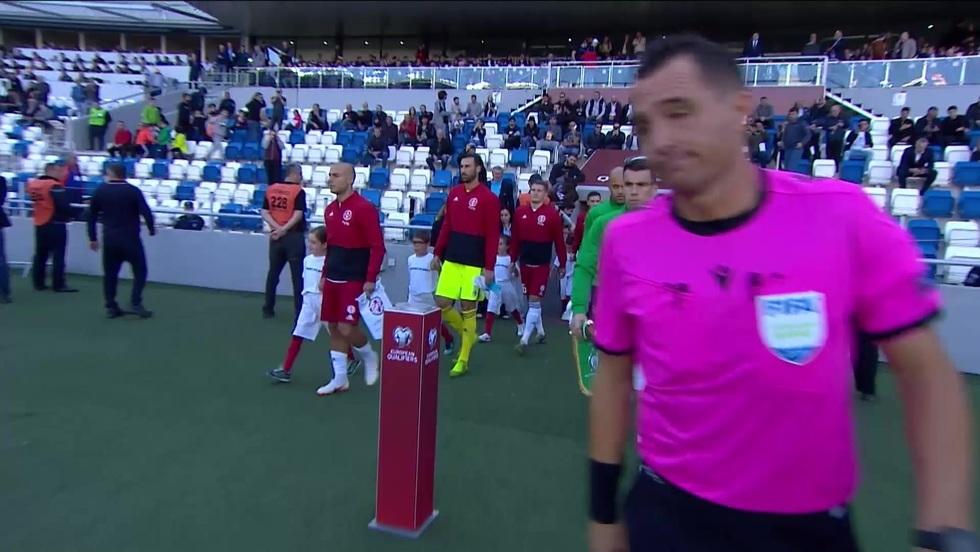 Magazyn Eliminacji EURO 2020 - 12.10.2019