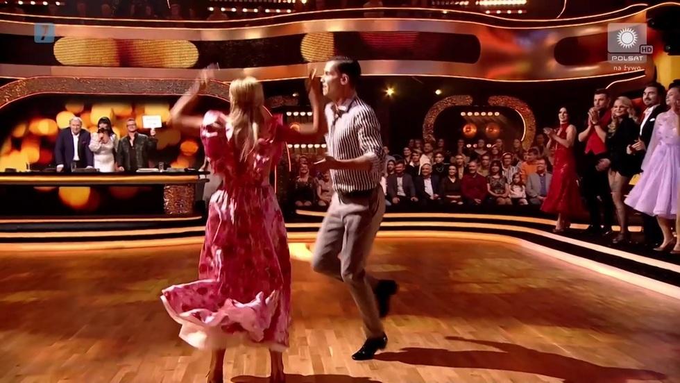 Dancing with the Stars. Taniec z Gwiazdami 10 - Odcinek 5